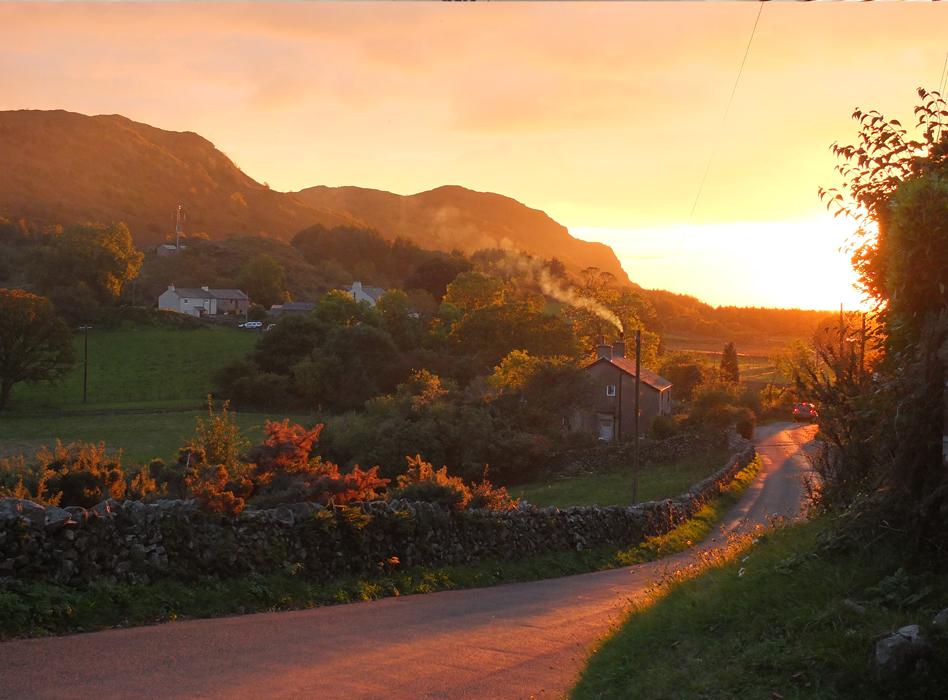 Holiday Cottage Eskdale, Lake District